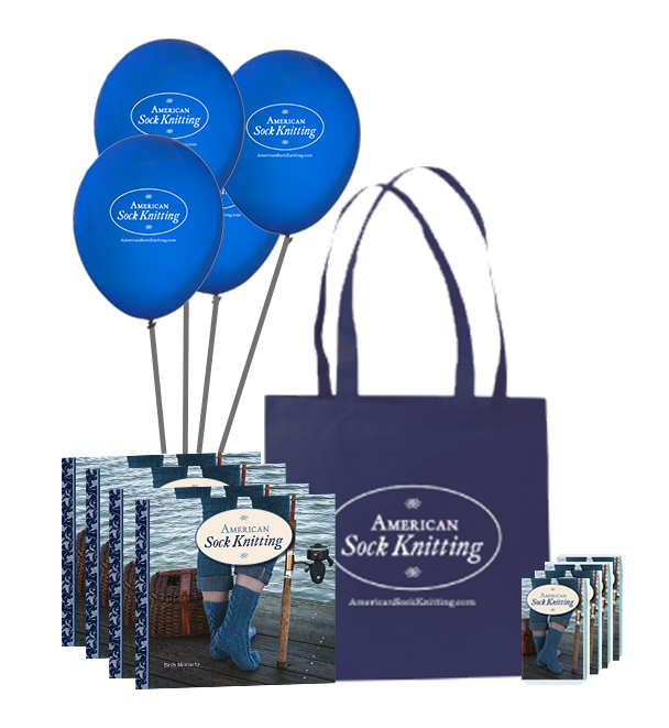 Party Packs Available While Supplies Last!
