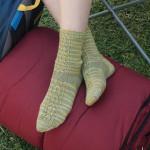 Appalachian Trail Socks