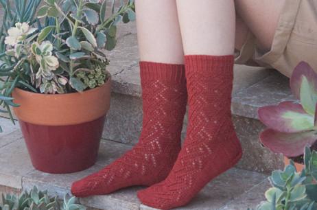Grand Canyon Socks (Arizona)