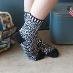 Jersey Turnpike Socks