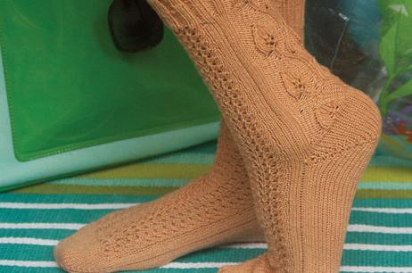 Land & Sea Socks (Florida)