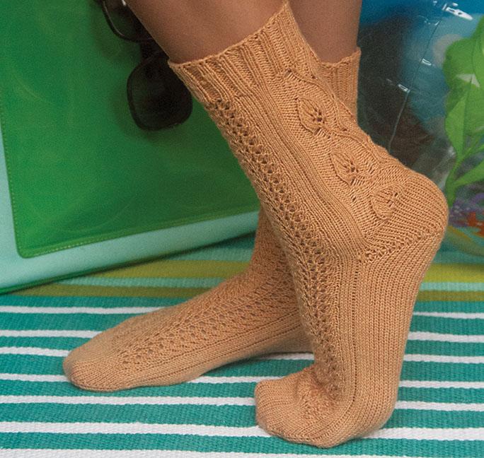 Land & Sea Socks