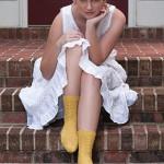 Summer Breeze Socks (Louisville, KY)
