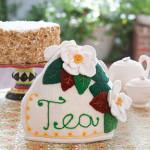 Darlin' Tea Pot Cozy (Natchez, MS)